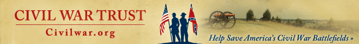 Go to Civil War Trust home page